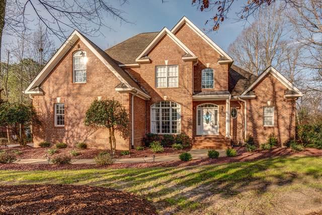 8645 Buckhorn Plantation Road, Sims, NC 27880 (MLS #100204461) :: Courtney Carter Homes