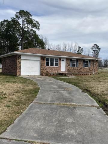 100 Walnut Drive, Jacksonville, NC 28540 (MLS #100204496) :: Courtney Carter Homes