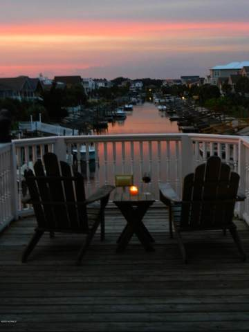 99 E Second Street, Ocean Isle Beach, NC 28469 (MLS #100204545) :: Lynda Haraway Group Real Estate