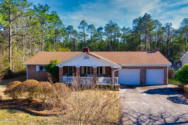 328 S Shore Drive, Southport, NC 28461 (MLS #100204642) :: Lynda Haraway Group Real Estate