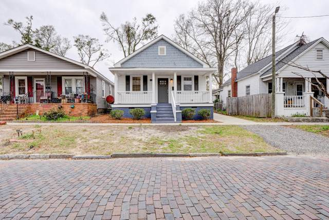 806 S 7th Street, Wilmington, NC 28401 (MLS #100204692) :: Coldwell Banker Sea Coast Advantage