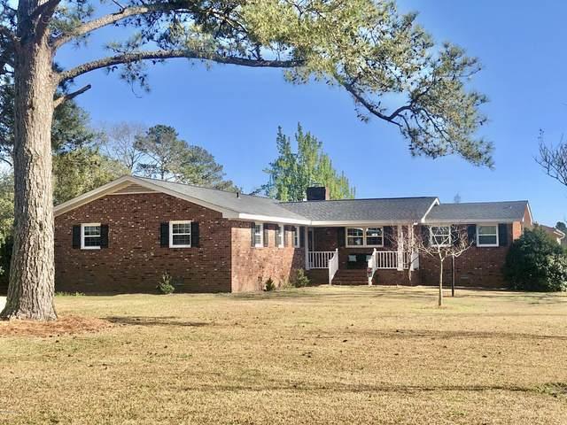 820 E Church Street, Rose Hill, NC 28458 (MLS #100204780) :: CENTURY 21 Sweyer & Associates