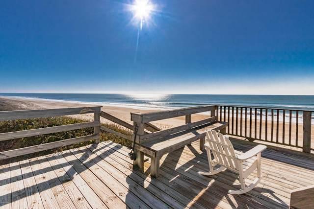 855 Salter Path Road #119, Indian Beach, NC 28512 (MLS #100204922) :: Coldwell Banker Sea Coast Advantage