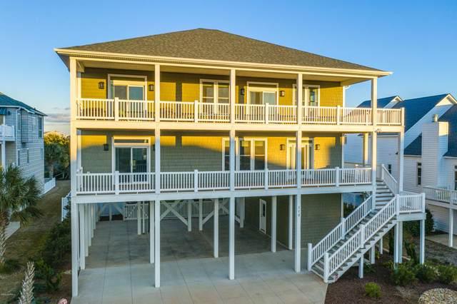 110 Bogue Court, Emerald Isle, NC 28594 (MLS #100204932) :: The Keith Beatty Team