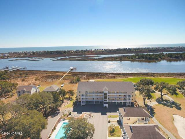 1916 Inlet Village Circle SW Unit 2, Ocean Isle Beach, NC 28469 (MLS #100204953) :: Frost Real Estate Team
