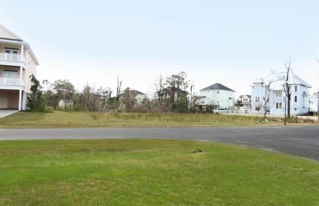 107 Pintail Lane, Harkers Island, NC 28531 (MLS #100205044) :: Courtney Carter Homes