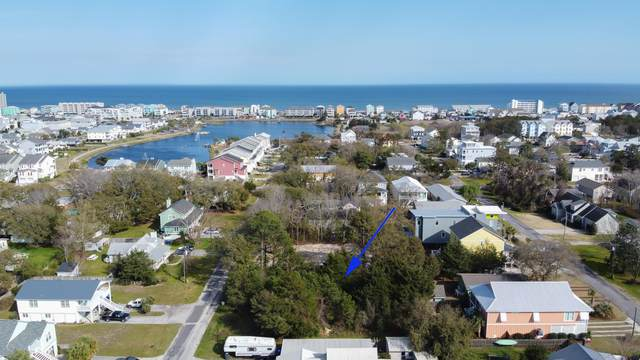 411 Columbia Avenue, Carolina Beach, NC 28428 (MLS #100205077) :: The Keith Beatty Team
