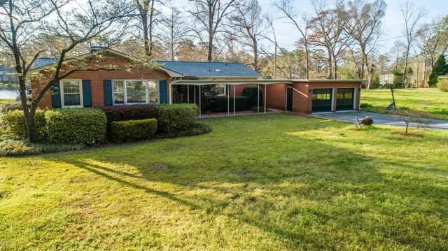 408 W Wilson Creek Drive, Trent Woods, NC 28562 (MLS #100205097) :: Donna & Team New Bern