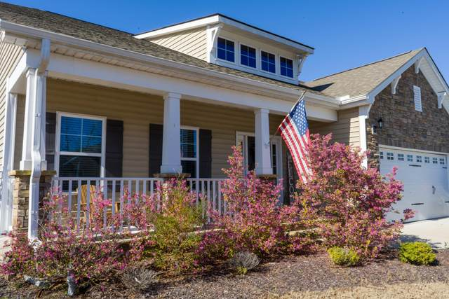 205 W Azalea Drive, Holly Ridge, NC 28445 (MLS #100205280) :: Berkshire Hathaway HomeServices Hometown, REALTORS®