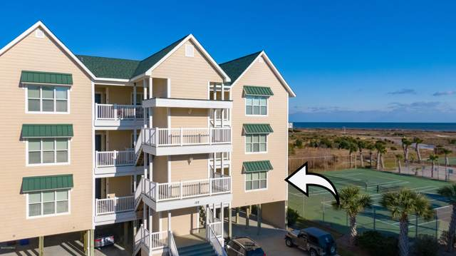 122 Via Old Sound Boulevard A, Ocean Isle Beach, NC 28469 (MLS #100205338) :: Vance Young and Associates