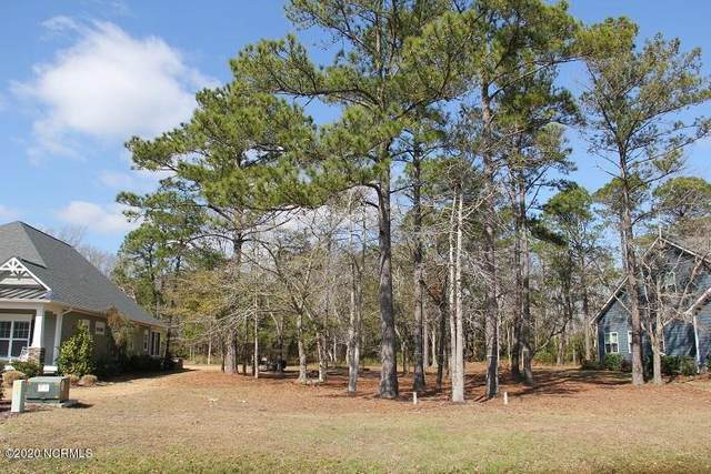 2338 St James Drive SE, Southport, NC 28461 (MLS #100205412) :: The Tingen Team- Berkshire Hathaway HomeServices Prime Properties