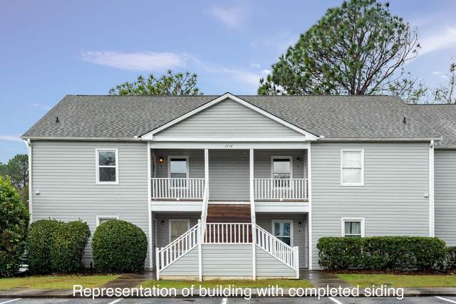 2702 S 17th Street A, Wilmington, NC 28412 (MLS #100205534) :: Vance Young and Associates