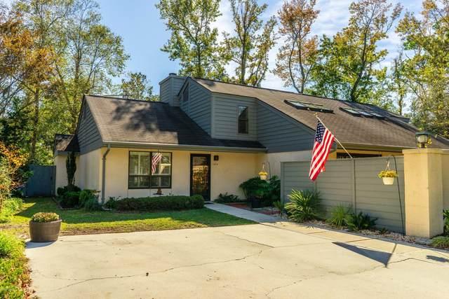 1434 Villa Place E, Wilmington, NC 28409 (MLS #100205585) :: Vance Young and Associates
