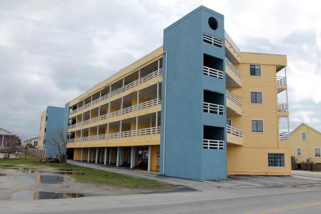 302 Canal Drive #21, Carolina Beach, NC 28428 (MLS #100205589) :: Lynda Haraway Group Real Estate