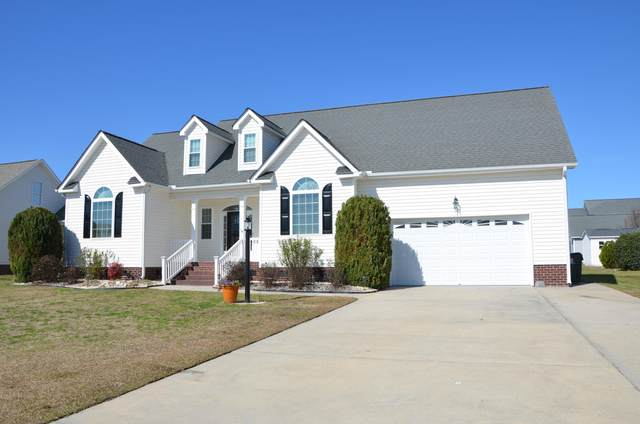 114 Grandifloria Court, Winterville, NC 28590 (MLS #100205639) :: Lynda Haraway Group Real Estate