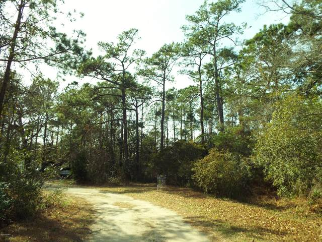 5458 Thrush Road SW, Ocean Isle Beach, NC 28469 (MLS #100205681) :: The Rising Tide Team