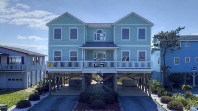 337 Ocean Boulevard W, Holden Beach, NC 28462 (MLS #100205735) :: Carolina Elite Properties LHR