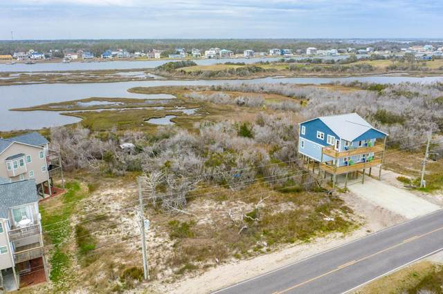1a New River Inlet Road, North Topsail Beach, NC 28460 (MLS #100205770) :: Courtney Carter Homes