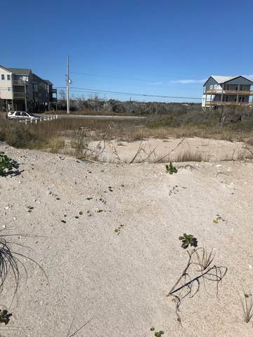 Lot 1a New River Inlet Road, North Topsail Beach, NC 28460 (MLS #100205771) :: RE/MAX Essential