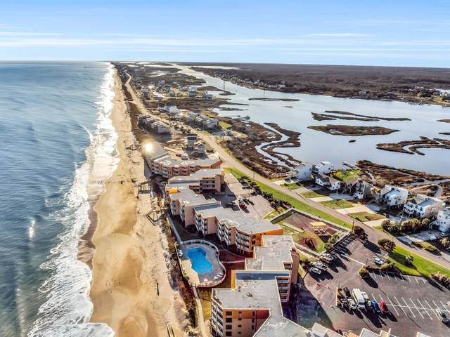 1866 New River Inlet #3314, North Topsail Beach, NC 28460 (MLS #100205774) :: Frost Real Estate Team