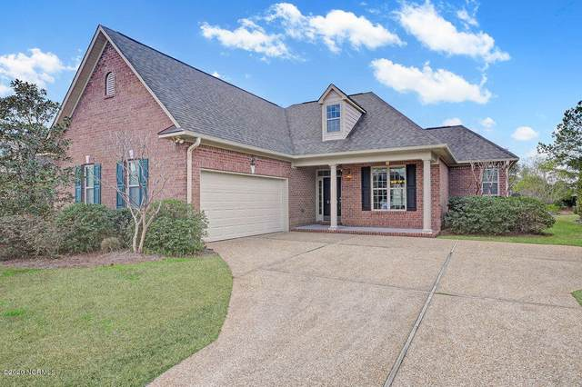 2024 Fanning Court, Leland, NC 28451 (MLS #100205838) :: The Keith Beatty Team