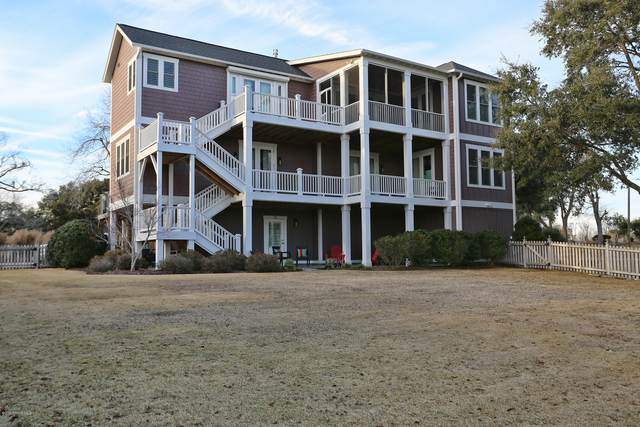 22 Long Point Lane, Hampstead, NC 28443 (MLS #100205931) :: The Chris Luther Team
