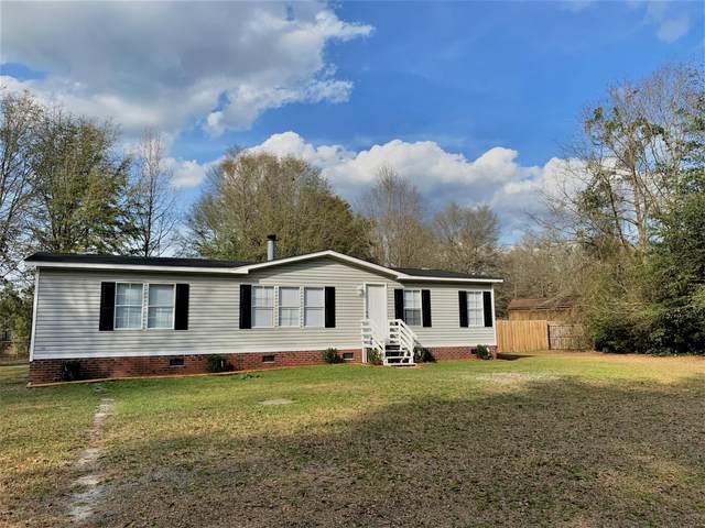 64 Creek Ridge Way, Riegelwood, NC 28456 (MLS #100205980) :: RE/MAX Essential
