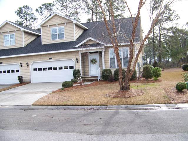 212 Reserve Green Drive A, Morehead City, NC 28557 (MLS #100206068) :: The Keith Beatty Team