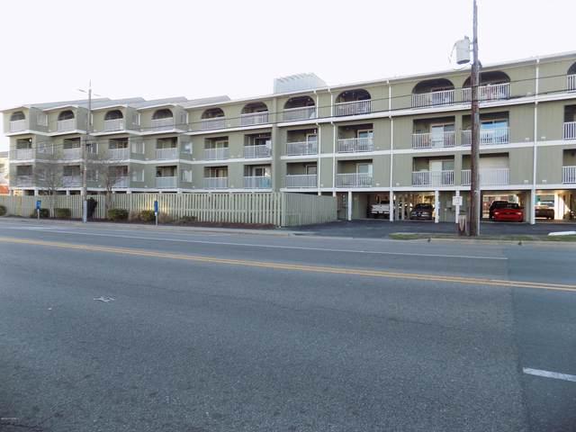 200 S Lake Park Boulevard 2A, Carolina Beach, NC 28428 (MLS #100206484) :: RE/MAX Essential