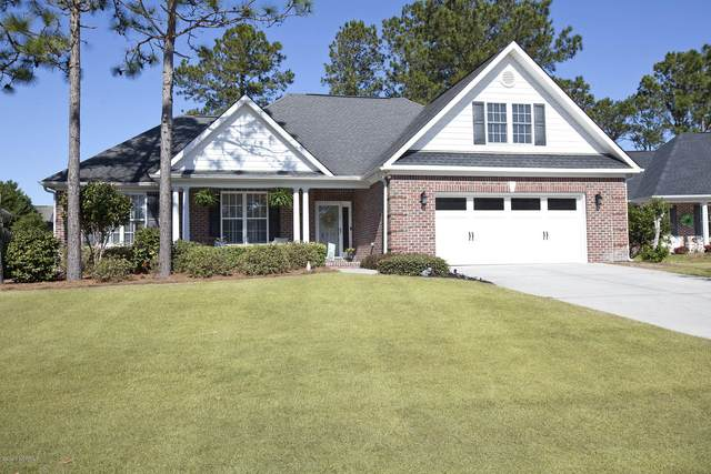 8711 Mollys Court, Wilmington, NC 28411 (MLS #100206496) :: Vance Young and Associates