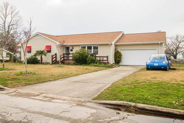909 Davis Place, Morehead City, NC 28557 (MLS #100206518) :: Frost Real Estate Team