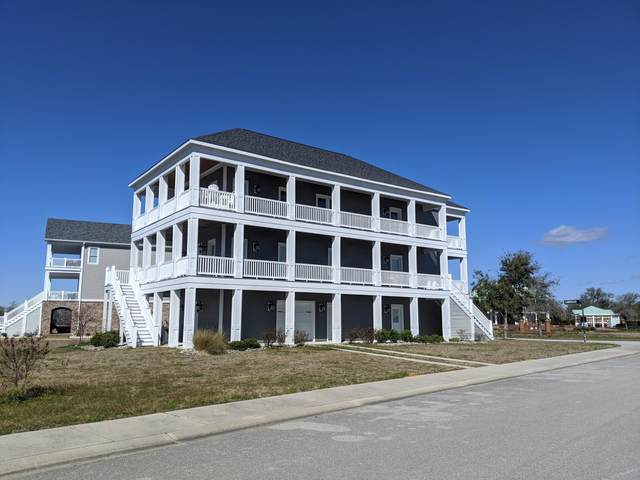 530 Cannonsgate Drive, Newport, NC 28570 (MLS #100206801) :: Thirty 4 North Properties Group