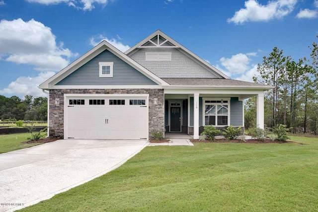 116 Bella Port Lane, Wilmington, NC 28412 (MLS #100206896) :: Frost Real Estate Team