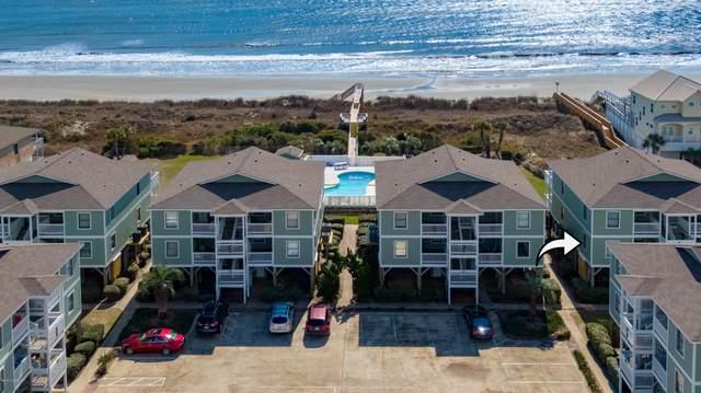 49 Ocean Isle West Boulevard E-1, Ocean Isle Beach, NC 28469 (MLS #100207102) :: Thirty 4 North Properties Group