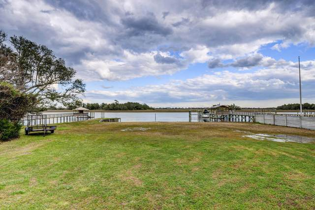 8036 Bald Eagle Lane, Wilmington, NC 28411 (MLS #100207127) :: The Rising Tide Team