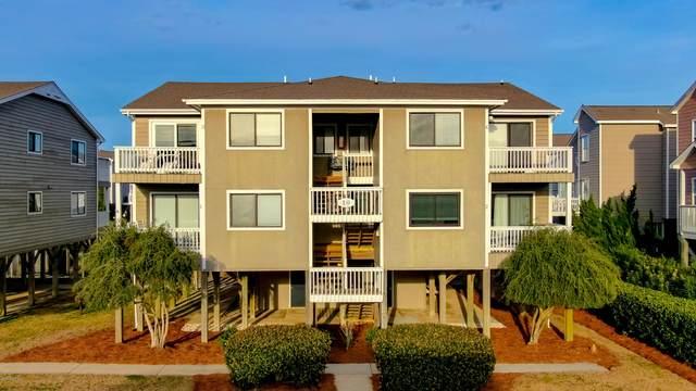 10 Harbor Drive #2, Ocean Isle Beach, NC 28469 (MLS #100207138) :: Thirty 4 North Properties Group