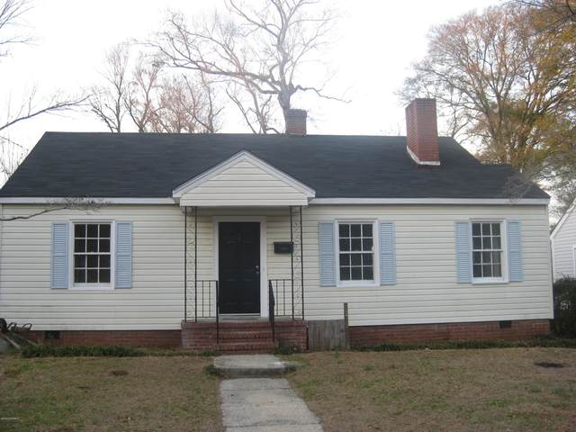 3262 Camden Circle, Wilmington, NC 28403 (MLS #100207140) :: The Keith Beatty Team