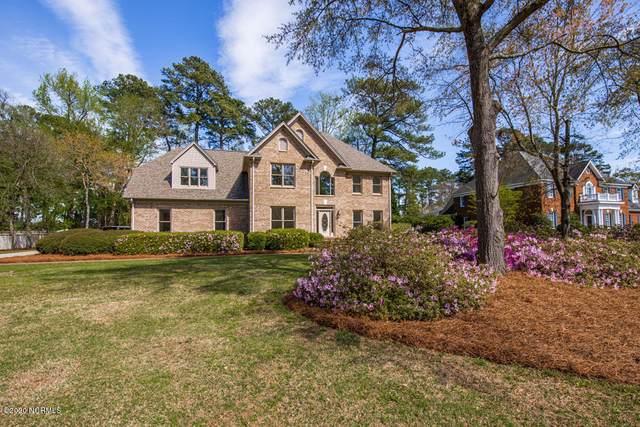 3907 Fernwood Lane, Greenville, NC 27834 (MLS #100207157) :: Lynda Haraway Group Real Estate
