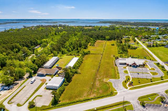000 Live Oak St/ 143/149 Pinners Point, Beaufort, NC 28516 (MLS #100207164) :: The Cheek Team