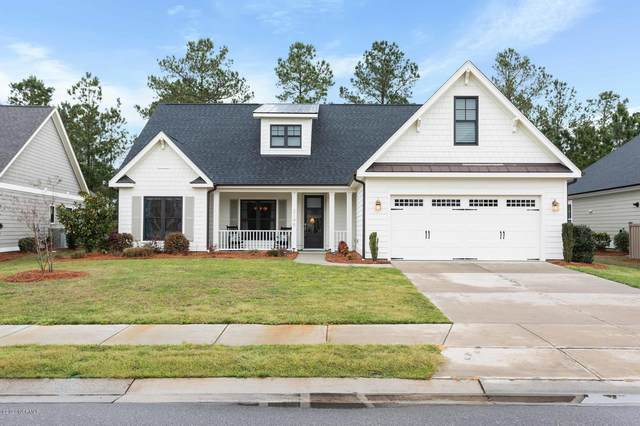 2145 Forest View Circle, Leland, NC 28451 (MLS #100207305) :: Coldwell Banker Sea Coast Advantage