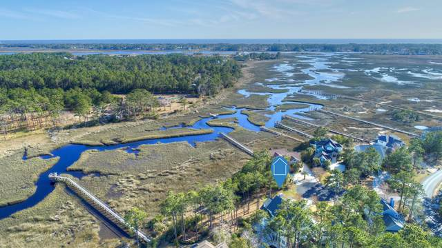 3316 Sparkleberry Court, Southport, NC 28461 (MLS #100207315) :: RE/MAX Essential