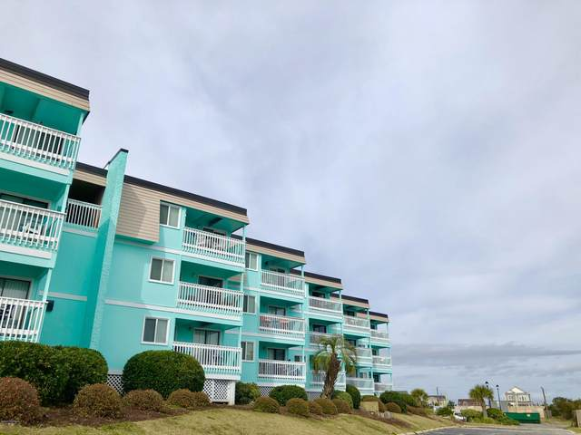 301 Commerce Way #114, Atlantic Beach, NC 28512 (MLS #100207371) :: The Bob Williams Team