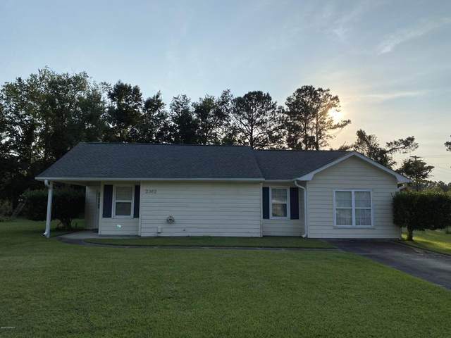 2062 Hunters Ridge Drive, Midway Park, NC 28544 (MLS #100207389) :: Liz Freeman Team