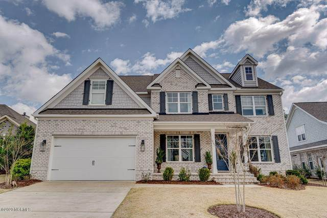 837 Bedminister Lane, Wilmington, NC 28405 (MLS #100207633) :: Vance Young and Associates