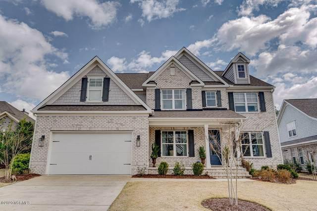 837 Bedminister Lane, Wilmington, NC 28405 (MLS #100207633) :: Coldwell Banker Sea Coast Advantage