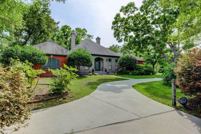 447 Ballast Point Road, Hampstead, NC 28443 (MLS #100207665) :: Frost Real Estate Team
