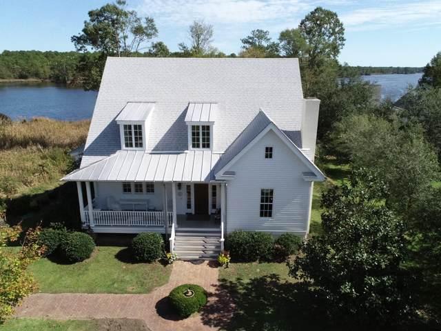 674 Taylor Neck Road, Arapahoe, NC 28510 (MLS #100207676) :: The Tingen Team- Berkshire Hathaway HomeServices Prime Properties