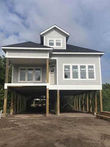 116 SE 18th Street, Oak Island, NC 28465 (MLS #100208004) :: Coldwell Banker Sea Coast Advantage