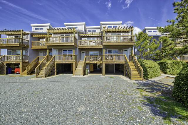 1779 New River Inlet Road #4, North Topsail Beach, NC 28460 (MLS #100208015) :: Frost Real Estate Team