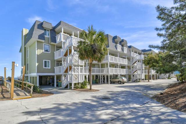 2105 1100 Fort Fisher Boulevard S 2105 B, Kure Beach, NC 28449 (MLS #100208122) :: Thirty 4 North Properties Group